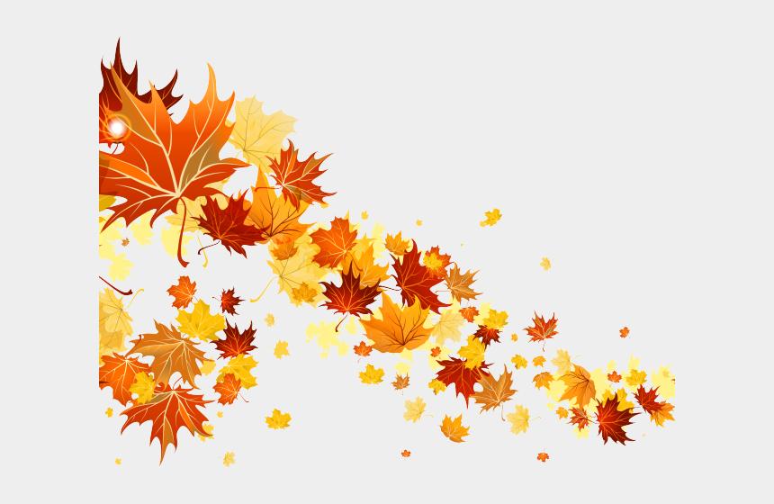 autumn clipart transparent, Cartoons - Fall Clipart Transparent Background - Autumn Leaves Transparent Background