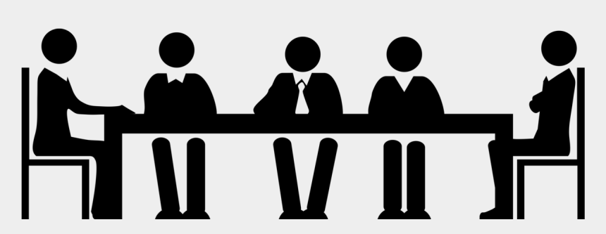 group of business people clipart, Cartoons - Team Work Png Logo