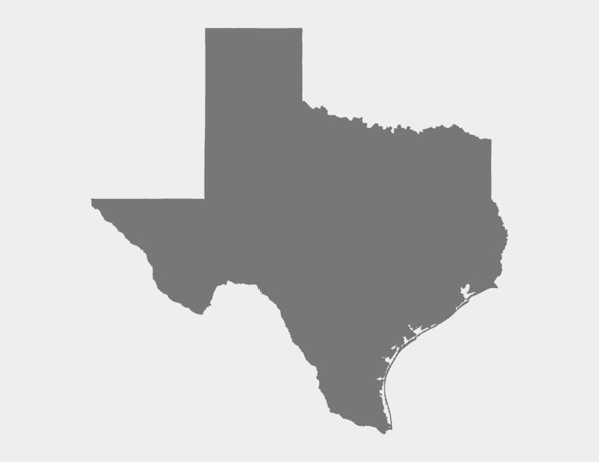 outline of texas clipart, Cartoons - Texas Sil - Washington On The Brazos Texas Map