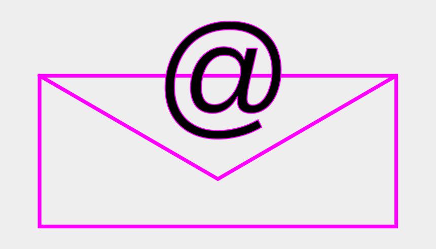 e-mail clipart, Cartoons - E Mail Clip Art