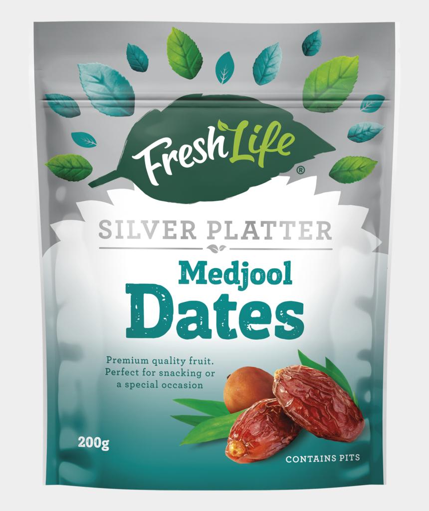 fruit platter clipart, Cartoons - Freshlife Silverplatter Dates Fop - Fruit