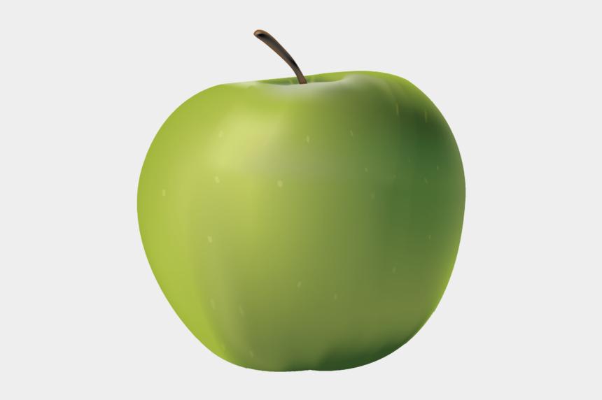green apples clipart, Cartoons - Drawing Apple Green - St Albert Food Bank
