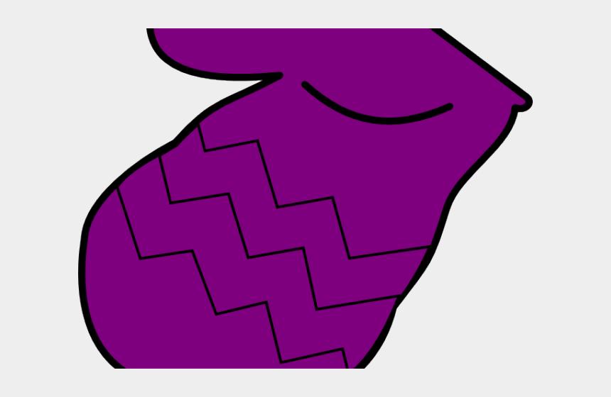 dj inkers free clipart, Cartoons - Glove Clipart Purple Snowflake