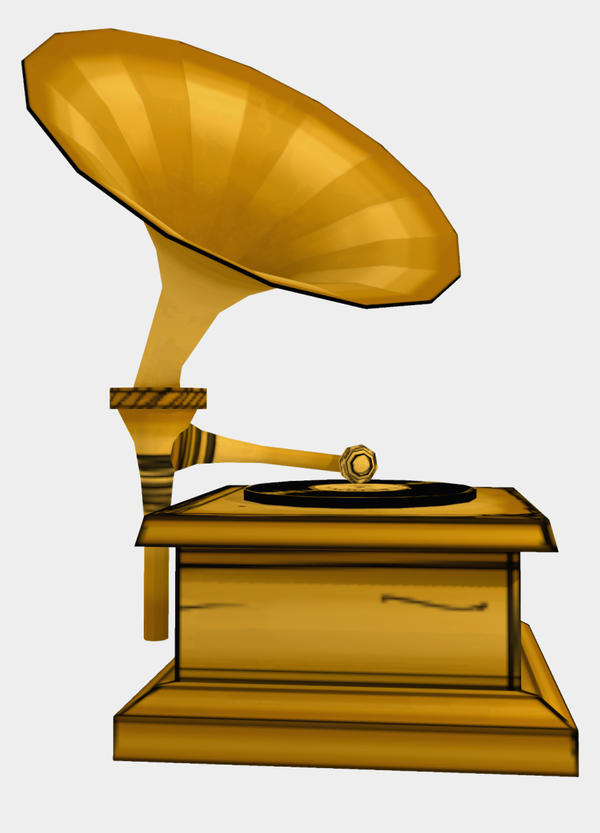 music net clips com, Cartoons - The Phonograph, Or A Gramophone, Is A Musical Device - Bendy And The Ink Machine Objects