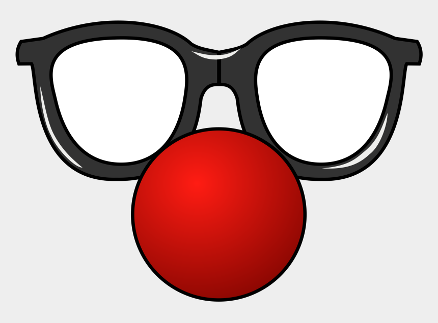 clipart mariage gratuit imprimer, Cartoons - Eye Glass Clip Art - Clown Hair Clipart