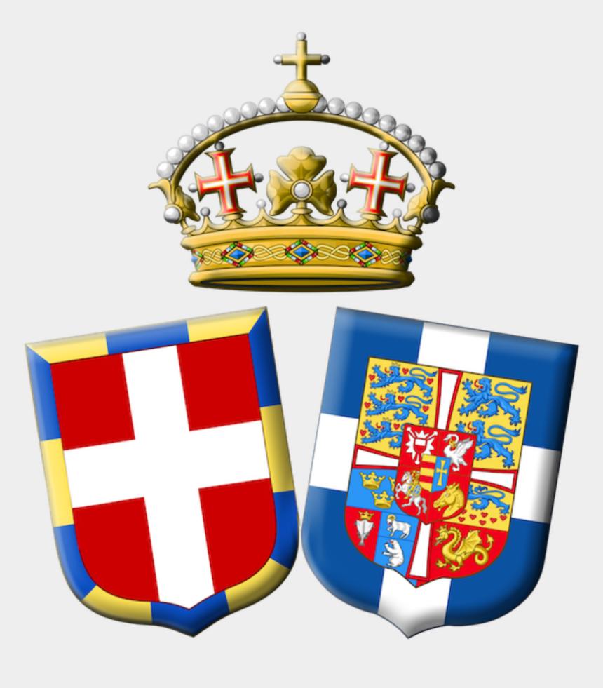 clipart mariage gratuit imprimer, Cartoons - Royal Coat Of Arms Of Greece