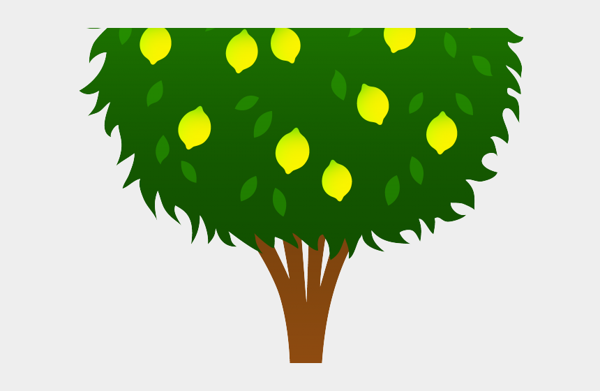 seed clipart, Cartoons - Seed Clipart Arch Tree - Orange Tree Clipart