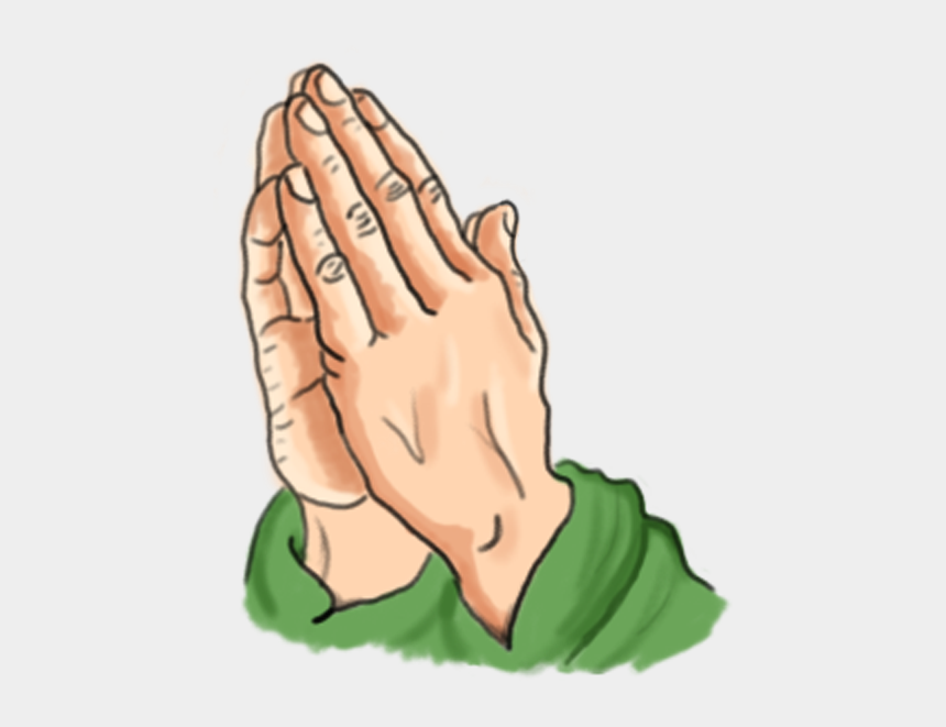 pray clipart, Cartoons - Welcome Hand Png Png - Praying Hand Logo Png