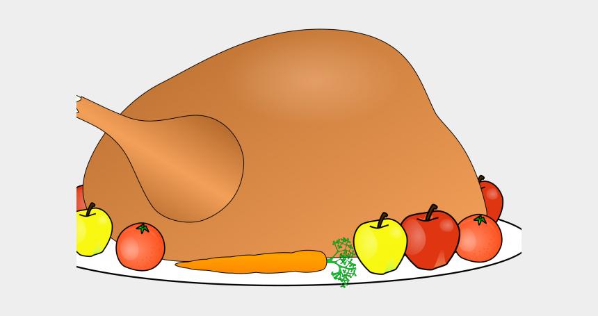 mayflower clipart, Cartoons - Roast Clipart Thanksgiving Dinner Table - Turkey Thanksgiving Food Cartoon