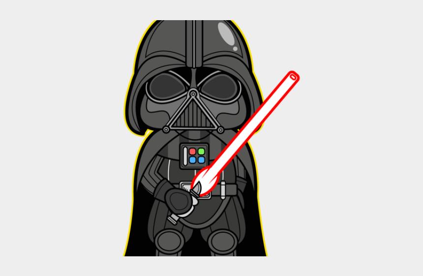 darth vader clipart, Cartoons - Darth Vader Clipart Animated - Cartoon Darth Vader Clipart