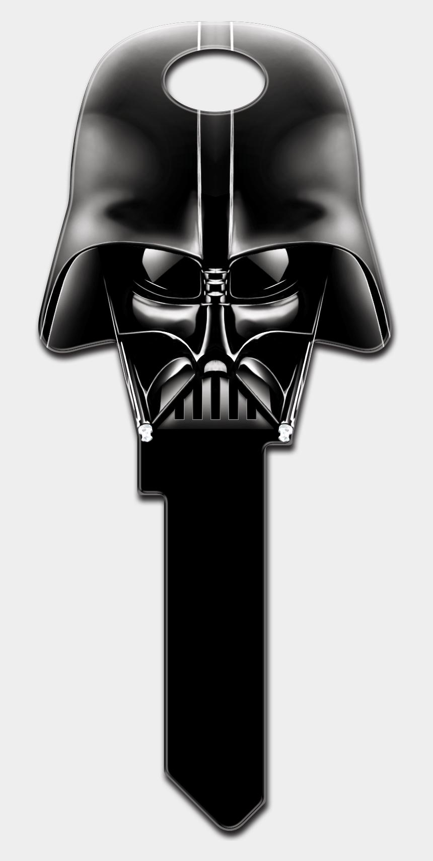 darth vader clipart, Cartoons - Sw7 Darth Vader 'dark Side' - Key Painted Star Wars