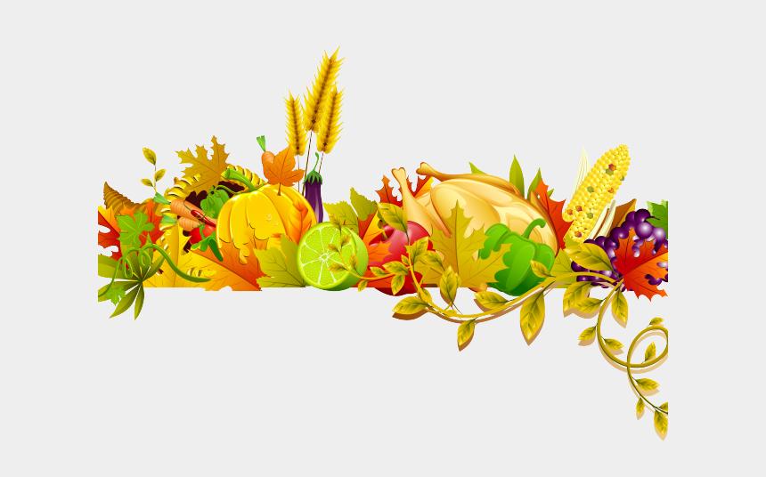 cornucopia clipart, Cartoons - Cornucopia Clipart Centerpiece - Happy Thanksgiving Images Png