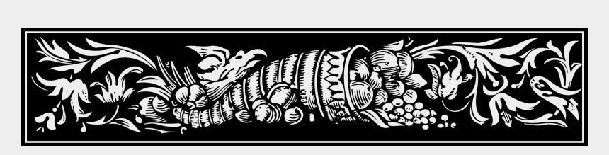 cornucopia clipart, Cartoons - Cornucopia 3 Visual Arts Calligraphy - Illustration