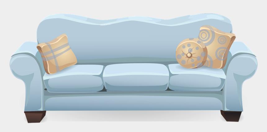 Cushion Clipart Sofa Chair Sala Set Clipart Cliparts