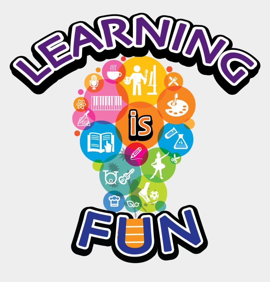 listen to music clipart, Cartoons - 12th Private & International School Fair In Kuala Lumpur - Learning Is Fun Clipart