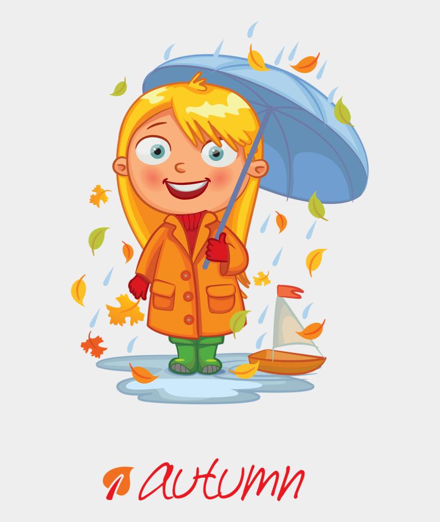 seasons clipart, Cartoons - Фотки Clips, Weather Seasons, Fall Weather, Autumn - Four Seasons Cartoon