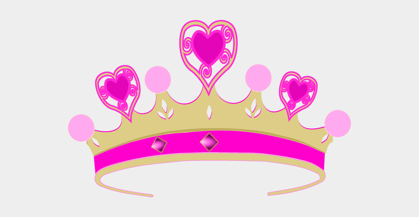 free clipart crowns for princess, Cartoons - Crown Princess Clip Art - Transparent Background Queen Crown Png