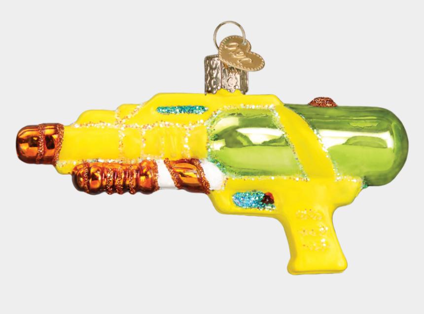squirt gun clipart, Cartoons - Hand With Gun Png - Water Gun