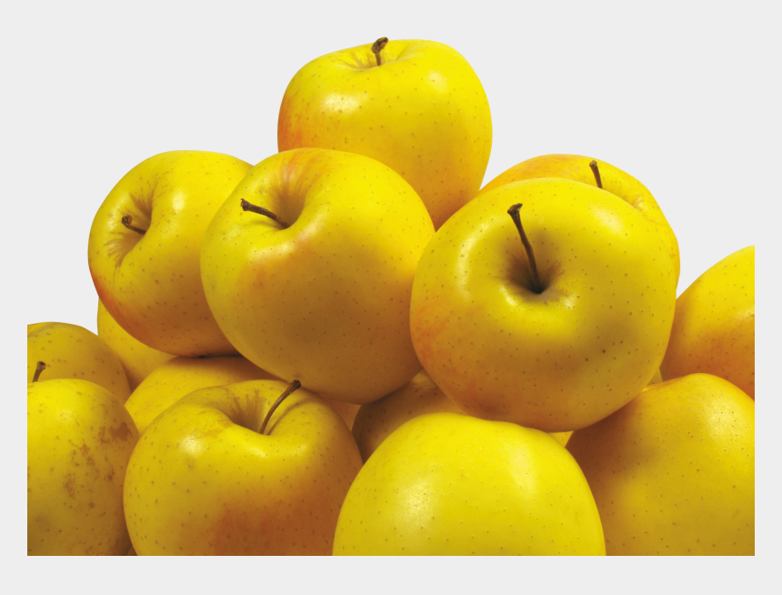 yellow apples clipart, Cartoons - Yellow Apple's - Yellow Apples Png