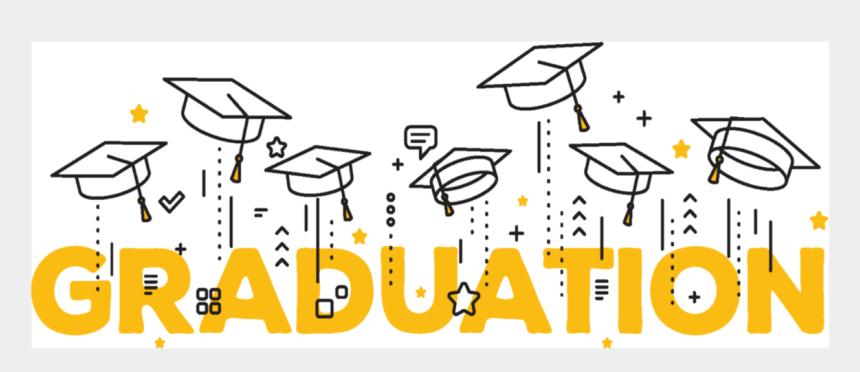 congratulations graduates clipart, Cartoons - Illustration