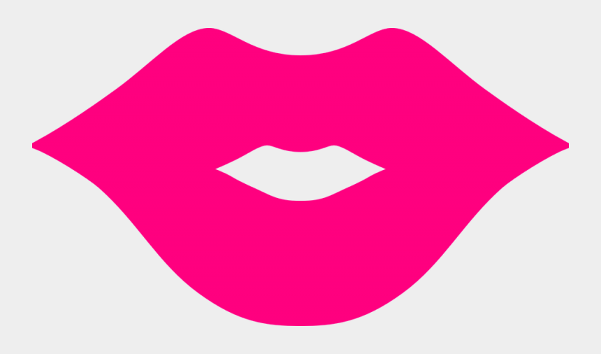 big lips clipart, Cartoons - Lips Clipart File - Pink Lips Clipart
