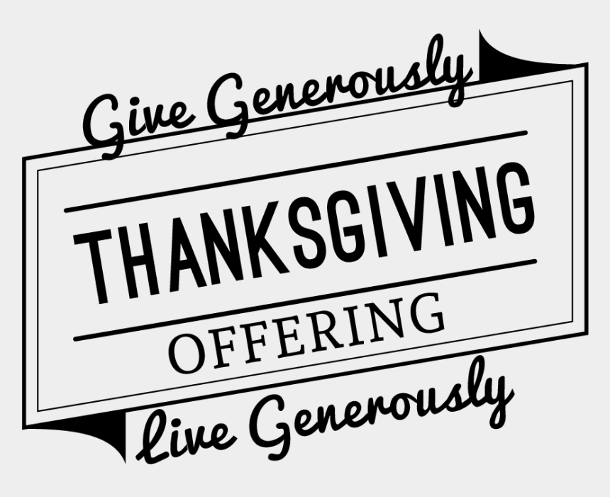 church giving clipart, Cartoons - Offering Envelopes Cliparts - Thanksgiving Offering Clipart