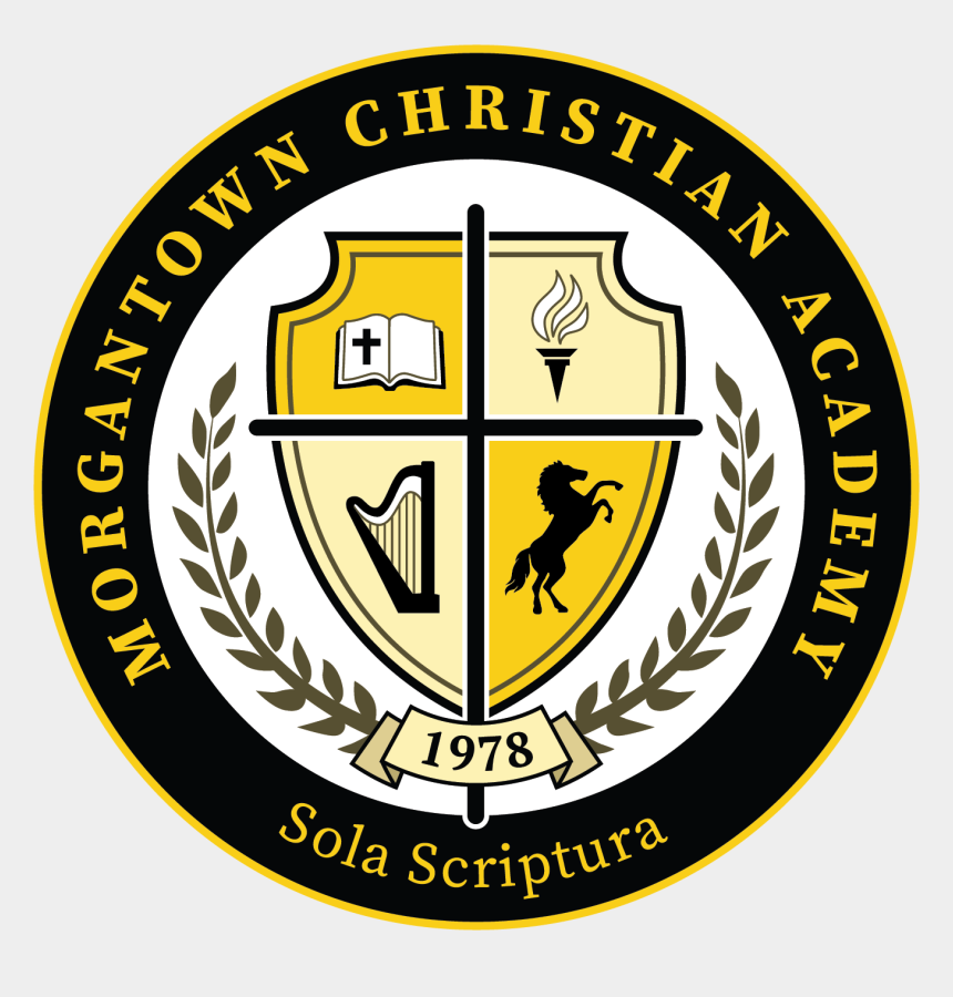 christian school clipart, Cartoons - Morgantown Christian Academy - Emblem