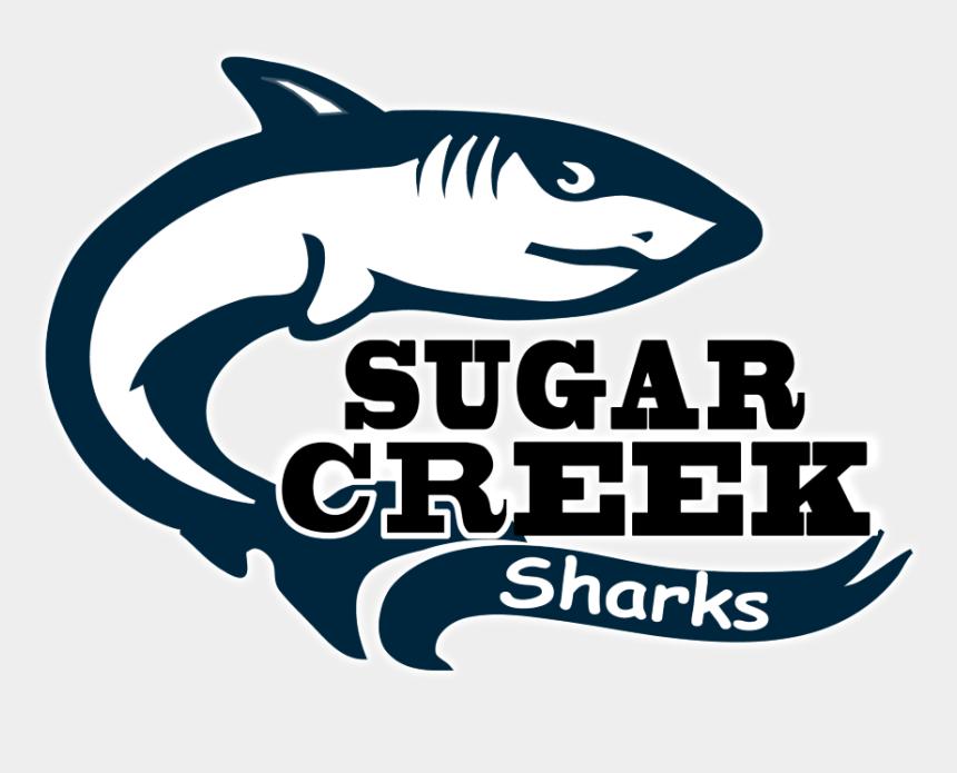 school supply list clipart, Cartoons - Sugar Creek Elementary School - Great White Shark