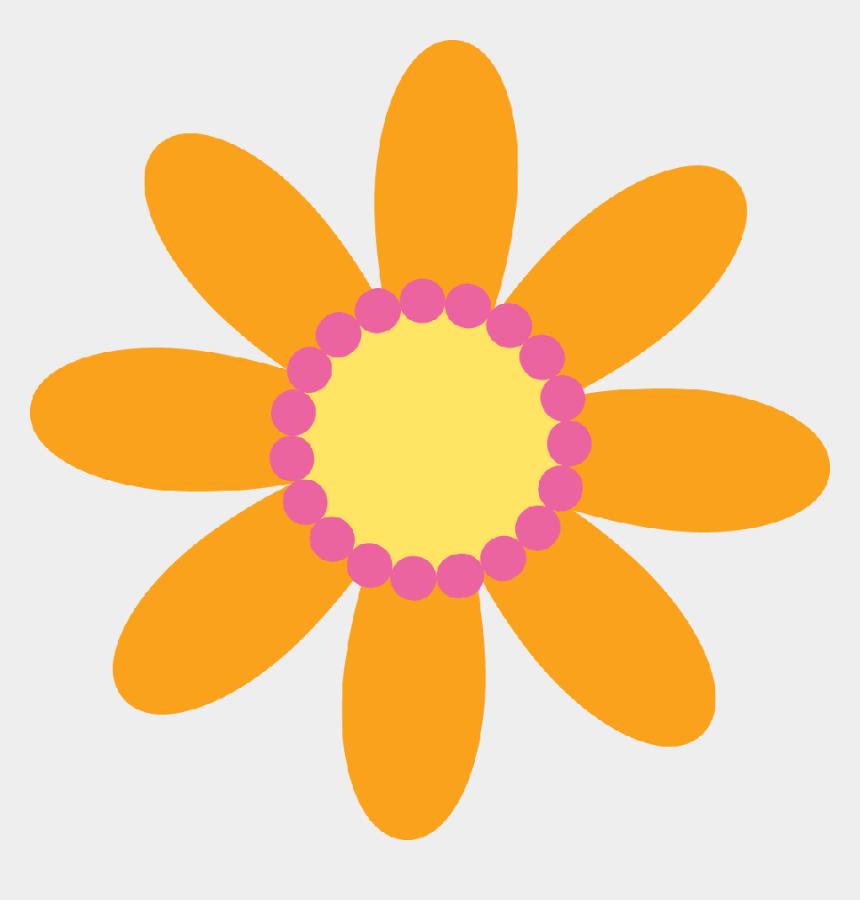 june flowers clipart, Cartoons - Gardener Clipart June Flower - Desenho Planta Com Flor