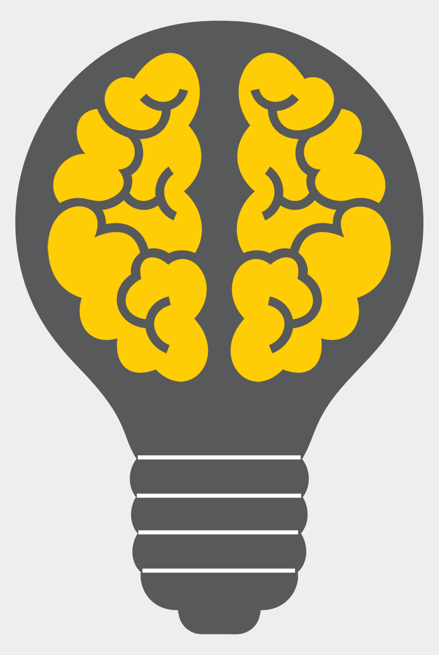 children with learning disabilities clipart, Cartoons - Submit A Link - Icon Light Bulb Brain Png
