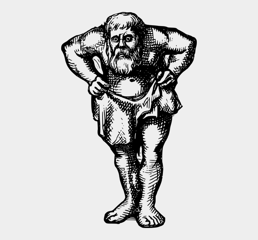 greek gods clipart free, Cartoons - Atlas Expression Eyes Force Fort God Greek - Atlas God Png