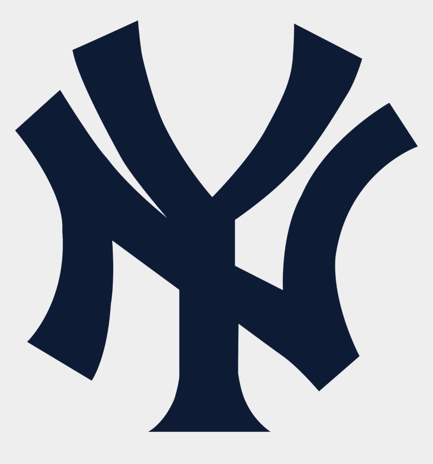 major league baseball clipart, Cartoons - Scripted Major League Baseball Who's Your Early Pick - New York Yankees Logo 1921