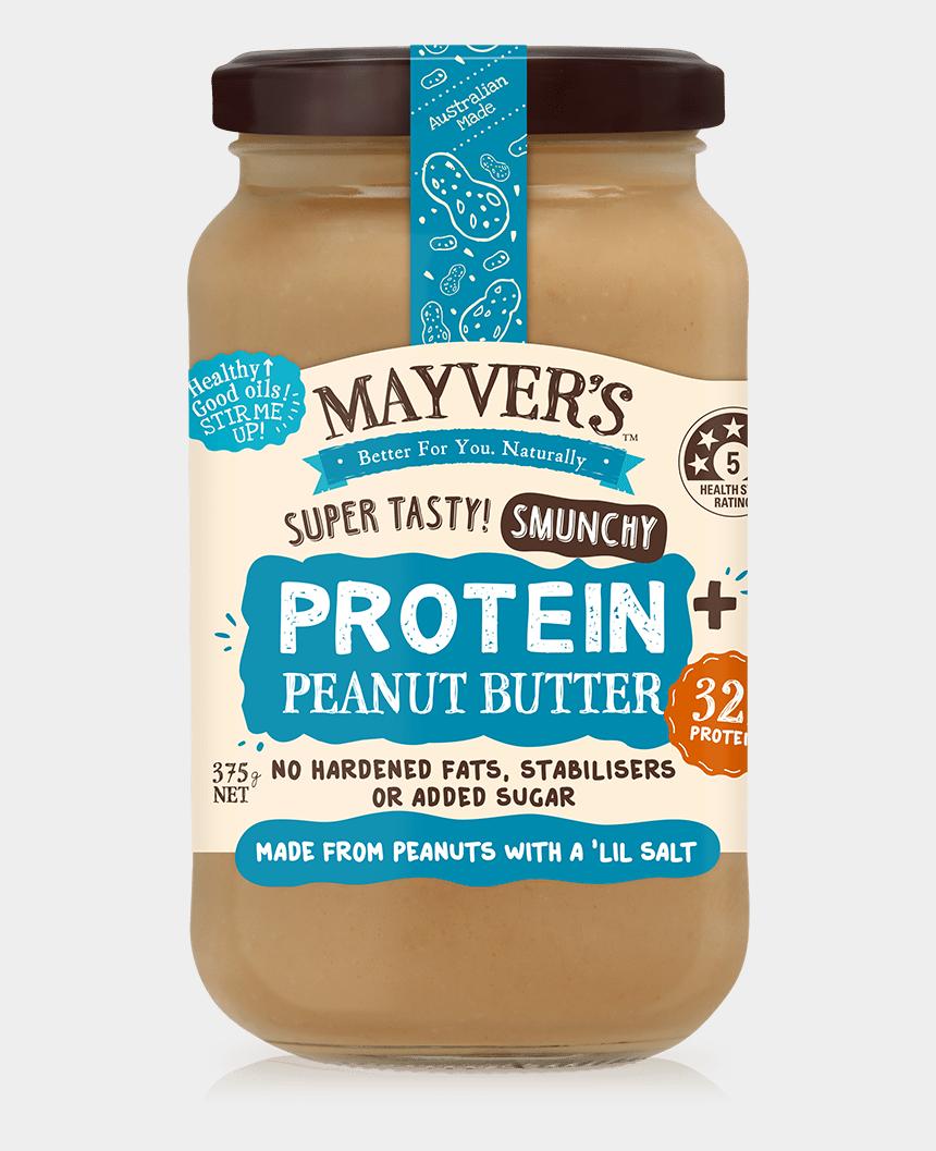 free clipart peanut butter, Cartoons - Jar Clipart Peanut Butter - Mayvers Protein Peanut Butter