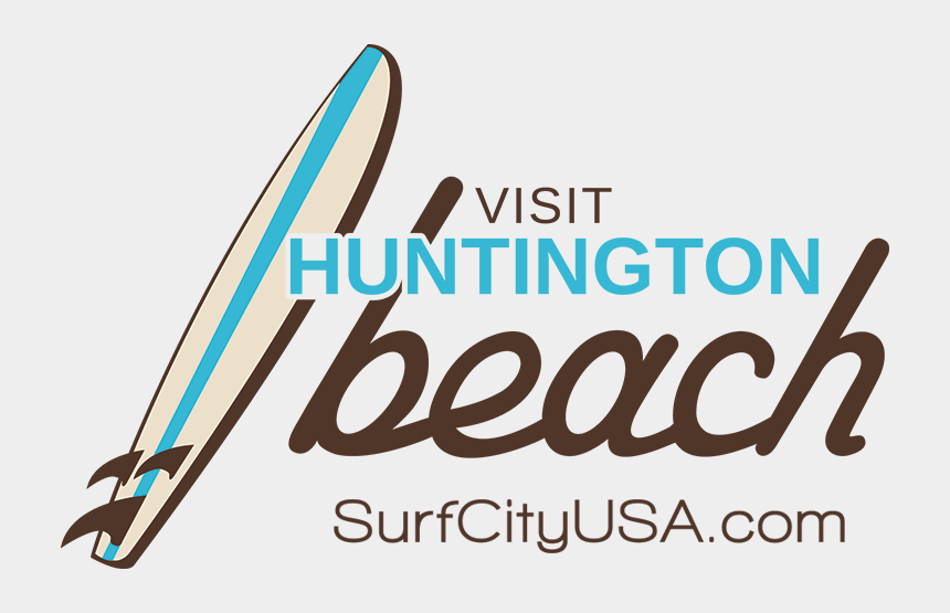 california beach clipart, Cartoons - Operating In Partnership With - Visit Huntington Beach
