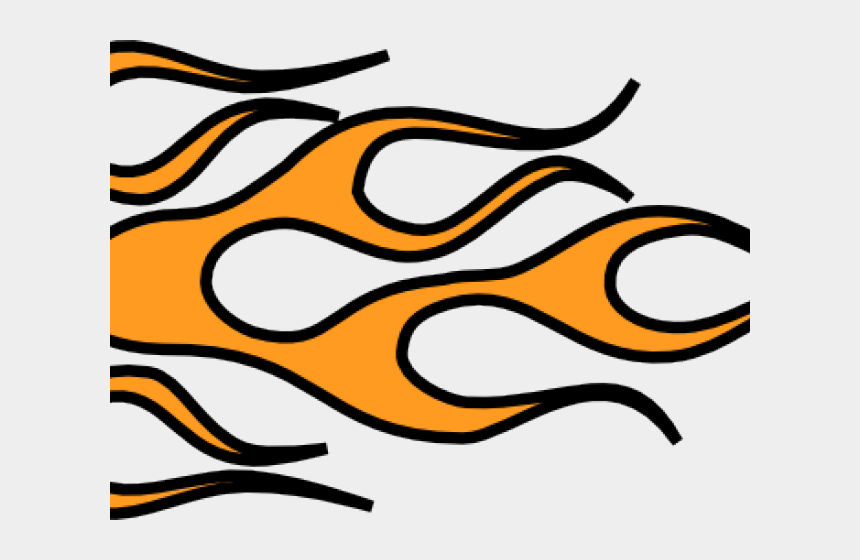 basic training clipart, Cartoons - Fire Flames Clipart Drawn - Hot Rod Flames Drawing