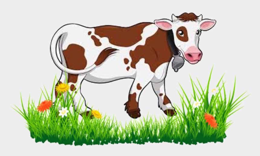 cow patty clipart, Cartoons - Transparent Cow Png Clipart