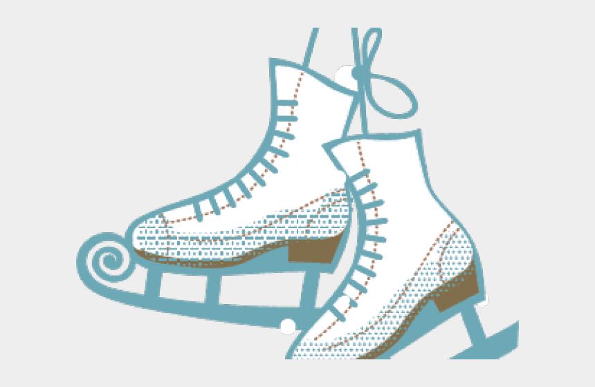 ice skating cliparts, Cartoons - Ice Skates Clipart - Ice Skating Transparent Background