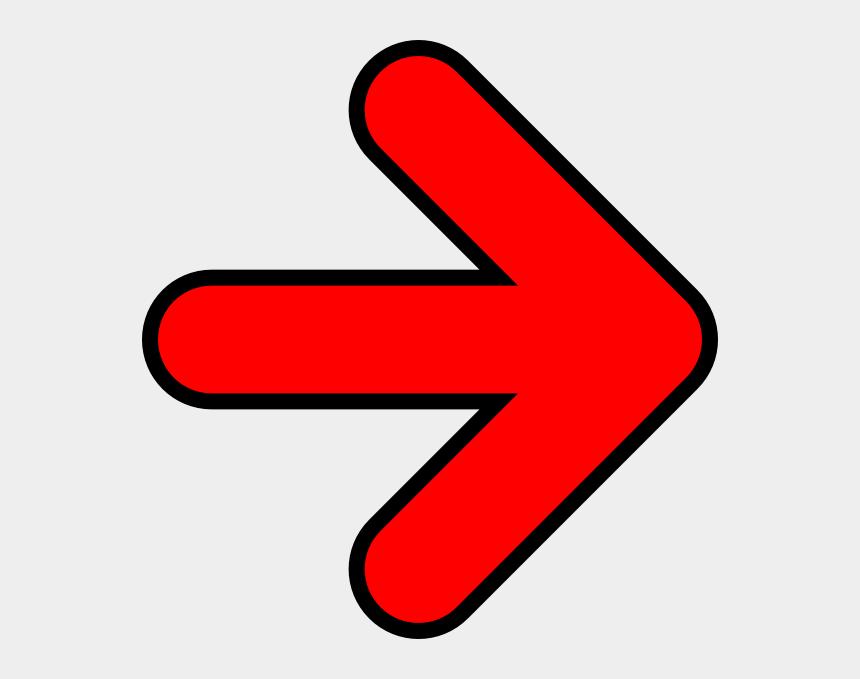 blinking clipart, Cartoons - Animated Flashing Arrow