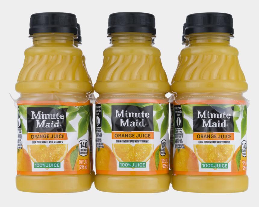 clipart of orange juice, Cartoons - Minute Maid 100% Juice, Orange, 10 Fl Oz, 6 Count - Minute Maid Orange Juice 6 Pack