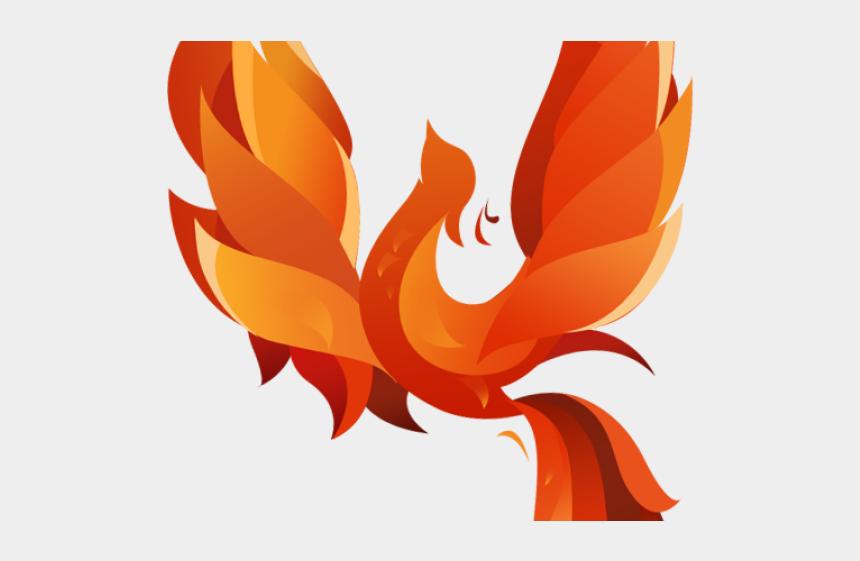 phoenix clipart free, Cartoons - Bird Clipart Phoenix - Phoenix Kappa Phi Lambda