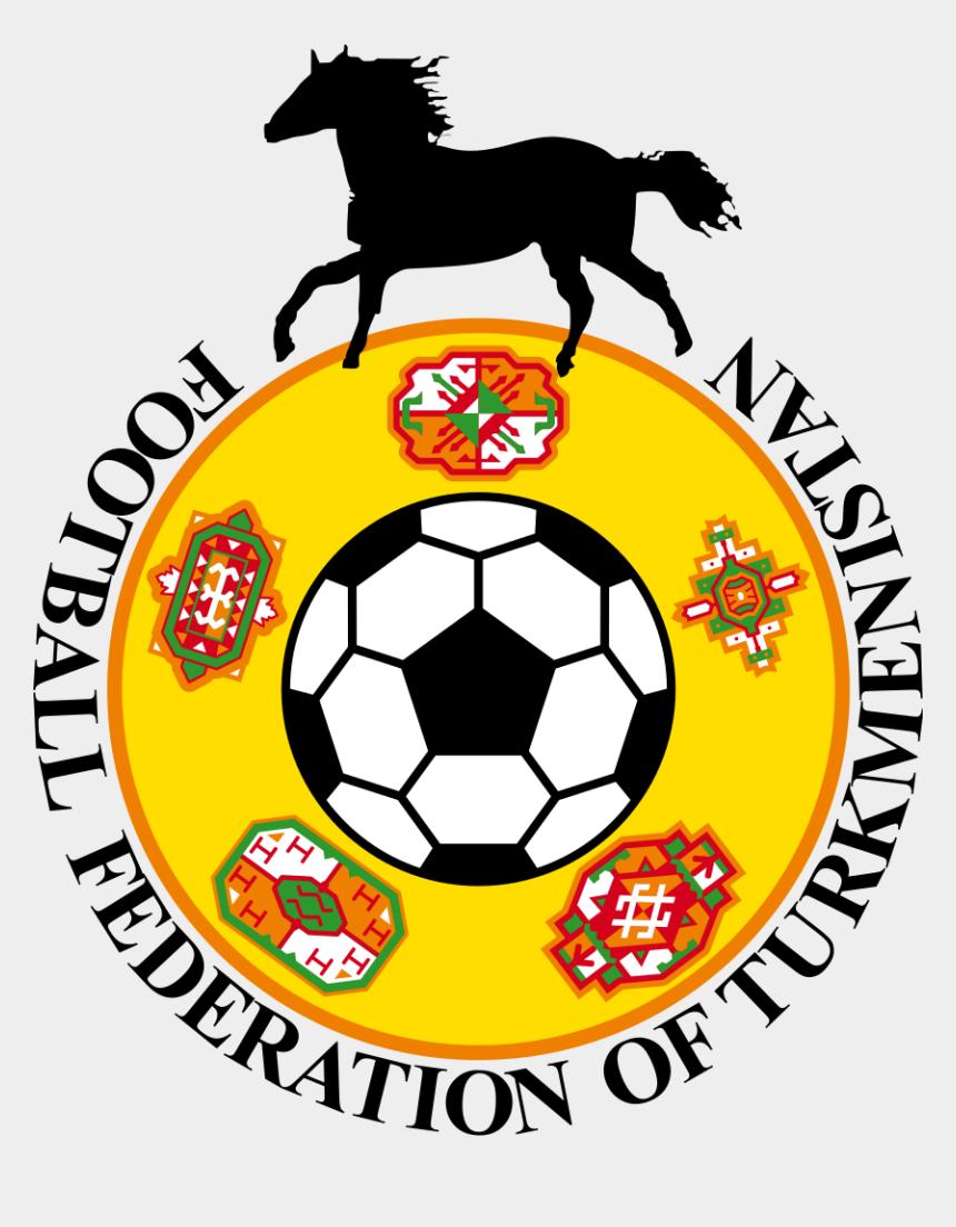 guam clipart, Cartoons - Turkmenistan Of Guam Football Team National Association - Football Federation Of Turkmenistan