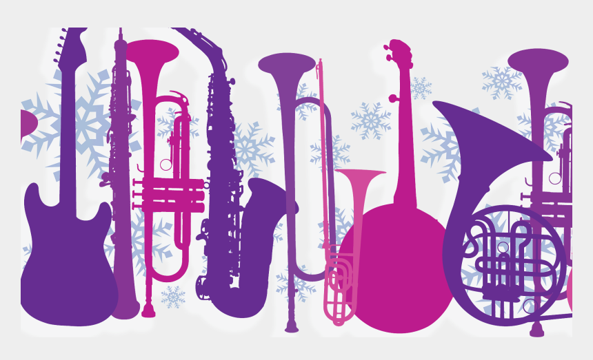 greyhound bus clipart, Cartoons - Events › Holiday Concert With The Lawrence City Band - Woodwind Instrument