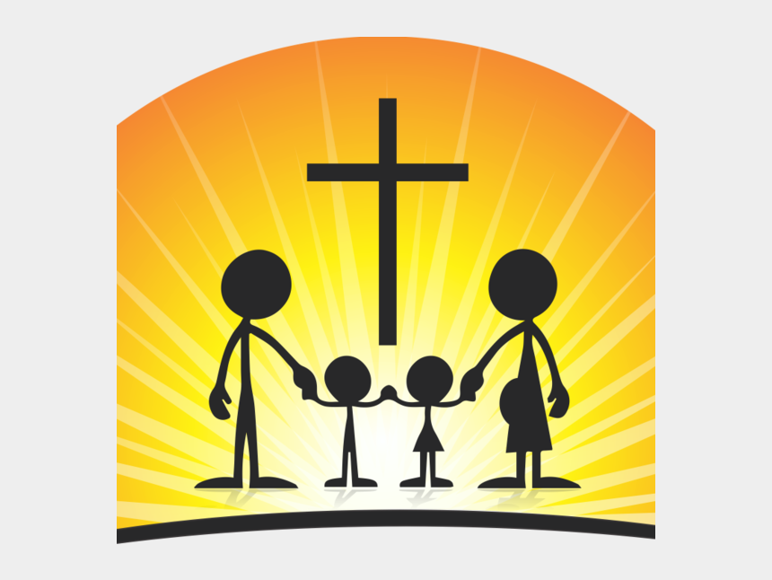 people holding hands in a circle clipart, Cartoons - Stateside Missions - Family Best