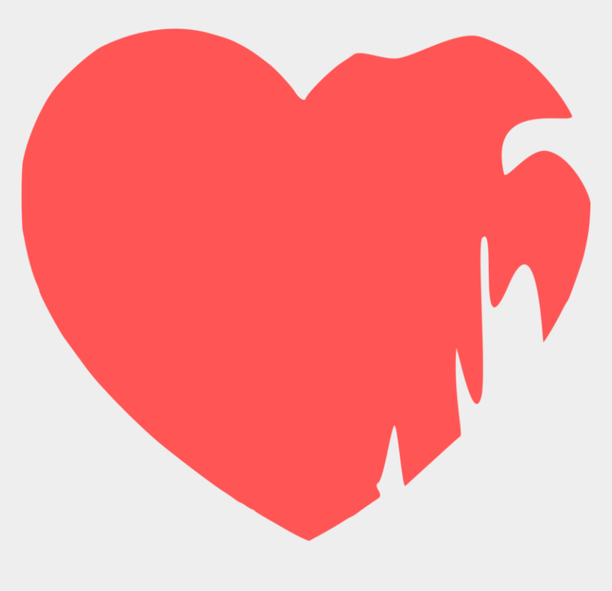 broken heart clipart free, Cartoons - Broken Heart Love Computer Icons Encapsulated Postscript - Heart Blowing Up Gif