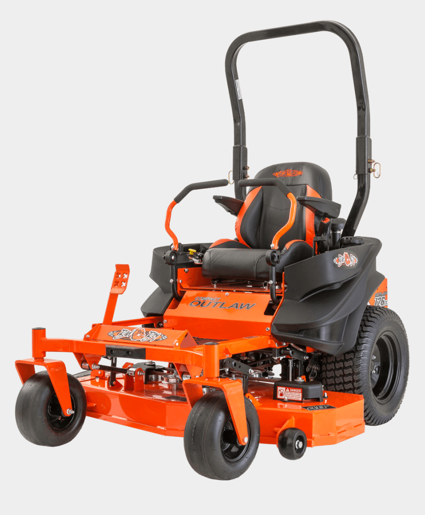 lawn mower repair clipart, Cartoons - Bad Boy Compact Outlaw Series - Outlaw Bad Boy Zero Turn Commercial Mower