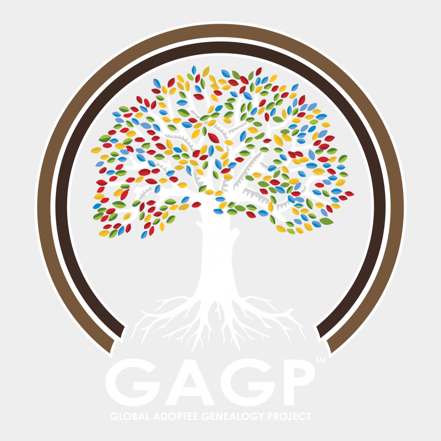 family reunion tree with roots clipart, Cartoons - We Are Filling In The Gagp By Helping Adoptees And - Circle