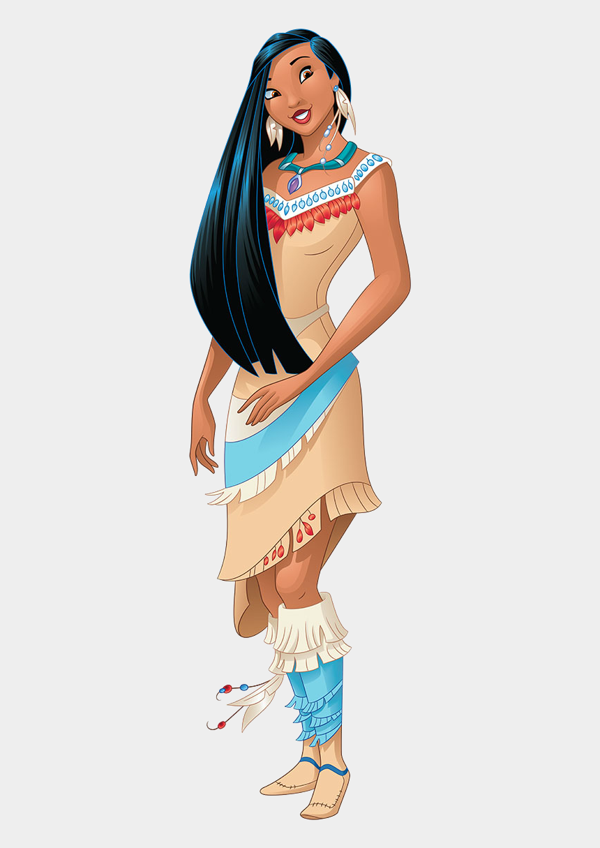Nuevo Artwork Png En Hd De Pocahontas Pocahontas Disney Princess Cliparts Cartoons Jing Fm