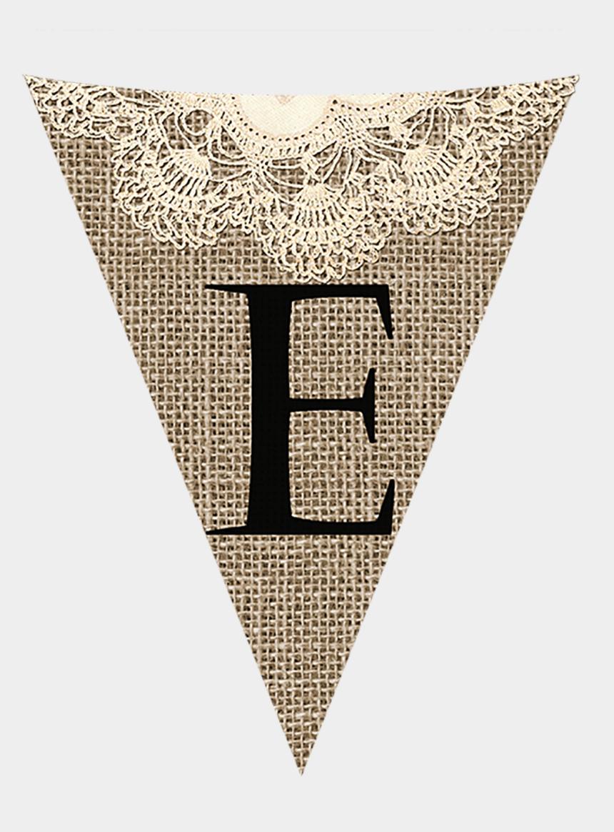 burlap banner clipart, Cartoons - Burlap Wedding Coffee & Beverage Banners Example Image - Emblem