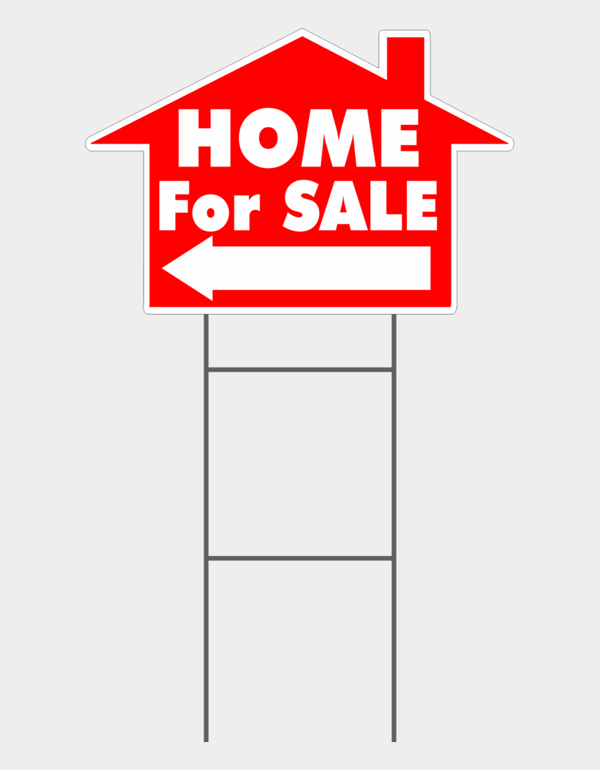 garage sale sign clipart, Cartoons - Home For Sale House - Foire De Savoie