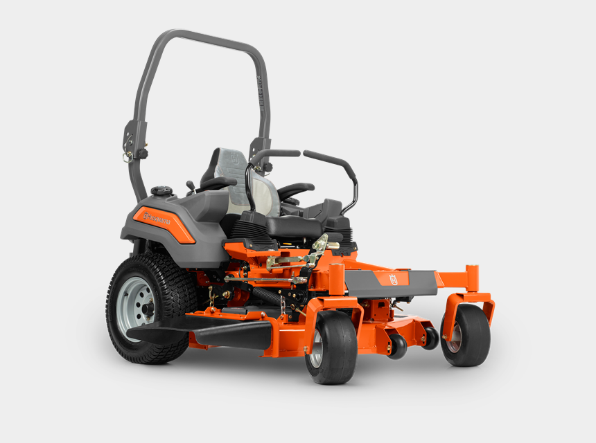 zero turn mowers clipart, Cartoons - Hh619 Husqvarna Mower Bundle - Husqvarna Z554